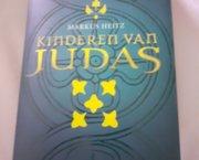 Kinderen van Judas (Markus Heitz)