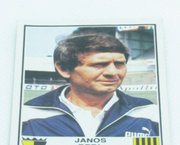 Lierse S.V. - Janos Bedl - NR 185 - Football 82 - Panini