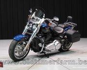 Harley Davidson Fat Boy 114 Anniversary '2018