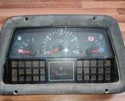 Herstel MF 4255 instrumentenpaneel reparatie