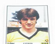Lierse S.V. - Erwin Vandenbergh - NR 199 - Football 82 - Panini