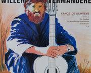WILLEM VERMANDERE: LP