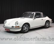Porsche 911 2.4 T Targa Olklappe '71