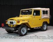 Toyota FJ 40L '78