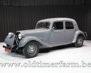 Citroën Traction Avant '51