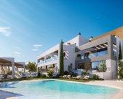 Uw eigen nieuwe Appartement in MARBELLA bij zee en nog ruime keuzes