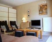 Nieuwpoort vakantie 2021: appartement met garage 1-4 prs, zeedijk 80m