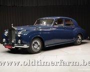 Rolls Royce Silver Cloud II '61