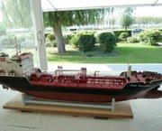 Tanker Stolt Guillemot RC