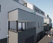 6880 BERTRIX: Zeer mooi nieuwbouwappt 2slpk,terras,garage,parking,lift
