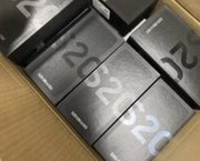 Samsung Galaxy Note 20 Ultra 5G, Samsung Galaxy S20 Ultra 5G, Samsung