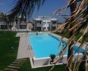 Uw nieuwe Appartement in ORIHUELA bij zee zoutmeren en zwembad