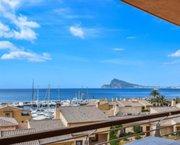 Uw Appartement in ALTEA bij zee haven en zwembad met garageplek