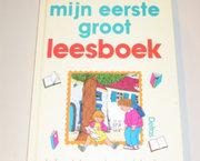 Mijn Eerste Groot Leesboek