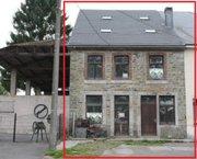 5575 LOUETTE-ST-PIERRE: Huis in ruwbouwstaat,415m²,4a73ca, te koop