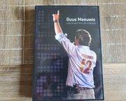 DVD Guus Meeuwis