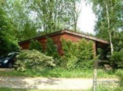vakantiewoningen houten chalet te koop belgi limburg