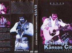From chicago to kansas city the last tours dvd