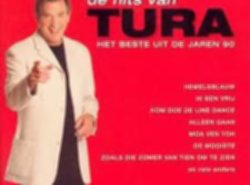 WILL TURA: CD