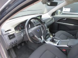 VOLVO V70 D2 SUMMUM/START & TOP/GPS/ XENON/ CRUISE
