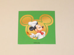 Sticker - Mickey Mouse