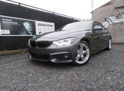 BMW 420 GRAN COUPE M-SPORT/GPS/CAMERA/LEDER