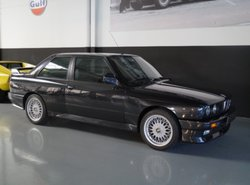 BMW M3 stunning condition (1987)