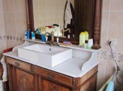 Badkamer Meubel Antiek : Antiek antieken badkamermeubel zoekertjes