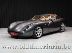 TVR Tuscan S 2004