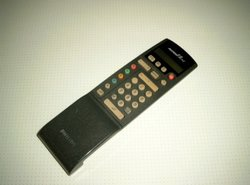 Remote Control PHILIPS MATCHLINE TV