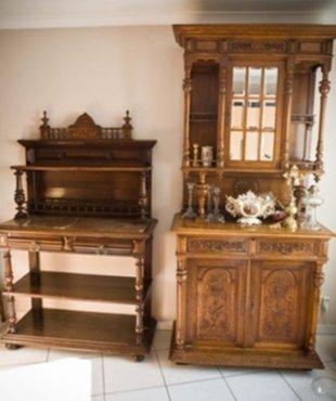 Antiek mooie grote stoel te koop in goede staat for Mooie spiegels te koop