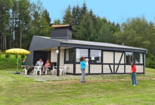 De Mooiste Vakantiehuizen : Vakantiewoningen de eifel de mooiste vakantiehuizen in een
