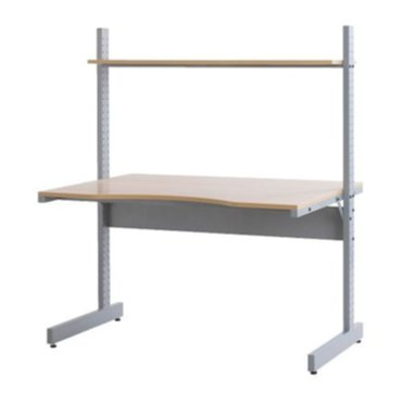 Computermeubel Bureau Ikea.Meubelen Tweedehands Computermeubel Jerker Van Ikea Zoekertjes Net