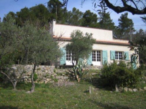 Vakantiewoningen provence 8 pers comfortabel huis tussen olijfbomen - Tussen huis ...