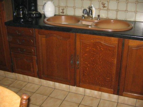 meubelen rustieke keuken te koop tweedehands