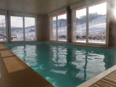 Vakantiewoningen tussen vogezen elzas chalet met prive binnenzwembad - Tussen chalet italie ...