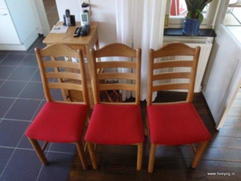 Design Eettafel En Stoelen.Meubelen Deens Design Eettafel Met Stoelen Zoekertjes Net
