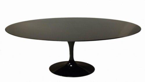 Saarinen Tafel Ovaal : Meubelen ovale saarinen tulip design tafels zoekertjes