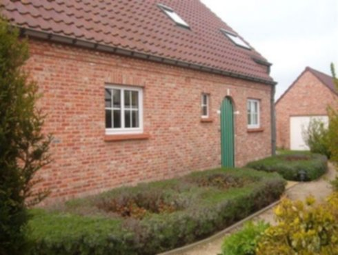 Vastgoed vrijstaande nieuwbouw te huur for Vrijstaande boerderij te huur gelderland