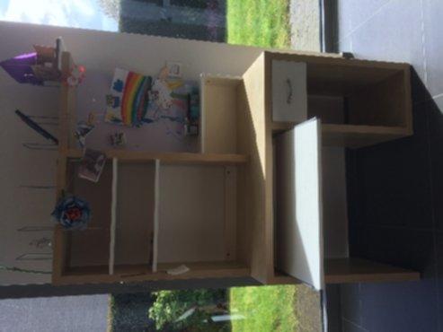 Meubelen bureau voor kinderen - Bureau kinderen ...