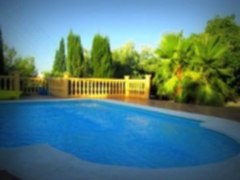 Vakantiewoningen andalusie vakantiehuis met eigen prive for Vakantiehuisjes met prive zwembad