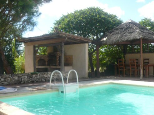 Vakantiewoningen vakantie villa te huur bij bergerac for Luxe villa te koop oost vlaanderen