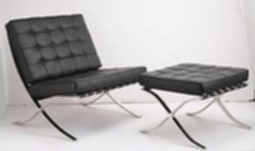 Caprinjo Design Meubels Maastricht.Meubelen Nieuw Barcelona Chair Qualiteit En Prijs De Beste