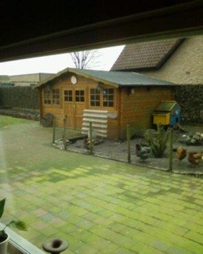 Bouw huis te koop in ravels belgie for Huizen te koop belgie
