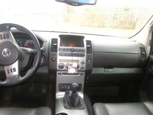 Autos Nissan Pathfinder Zoekertjes Net