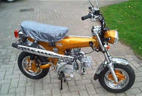 motos skyteam skymax 50 cc special edition. Black Bedroom Furniture Sets. Home Design Ideas