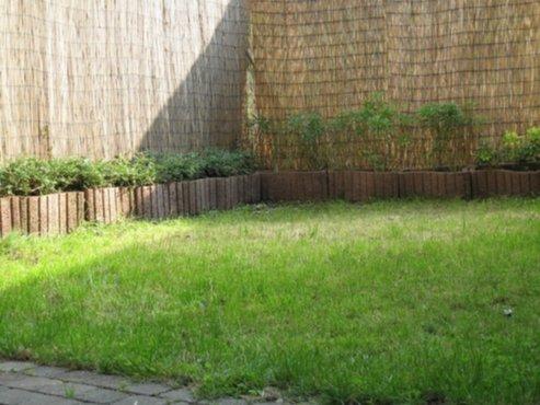 Vastgoed moderne instapklare woning met tuin en terras