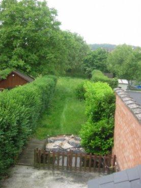 Vastgoed te renoveren 2 gevel woning met tuin for Tuin renoveren
