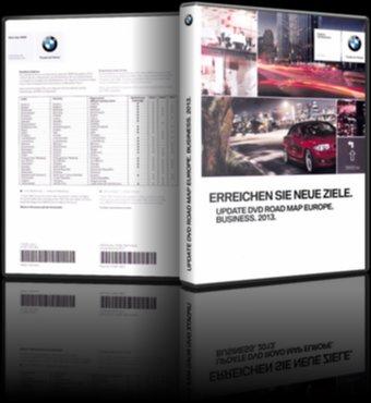 Auto Onderdelen Bmw Business Navigatie Europa Update