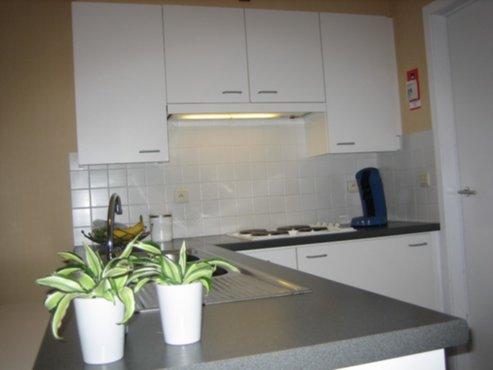 Wanddecoratie voor keuken